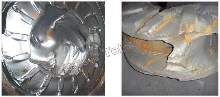Slurry Pump Impeller Wear Cost