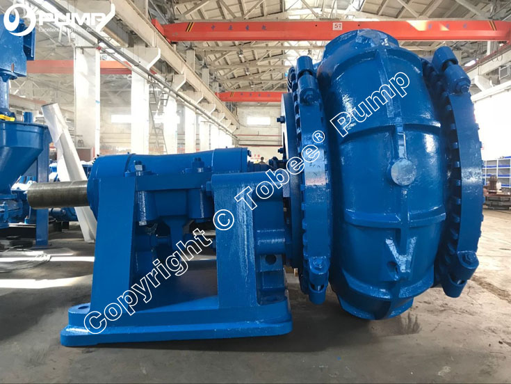 Warman 12 inch Dredge Pump