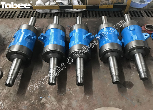 Warman Slurry Pump DAM005M Bearing Assembly