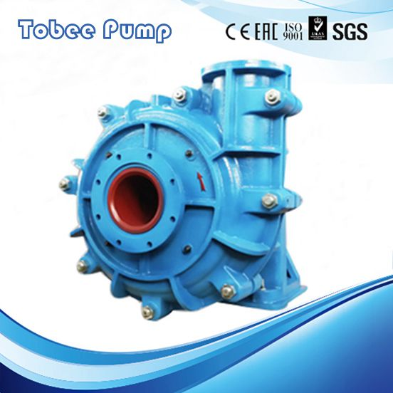 Tobee® TH Slurry Pump