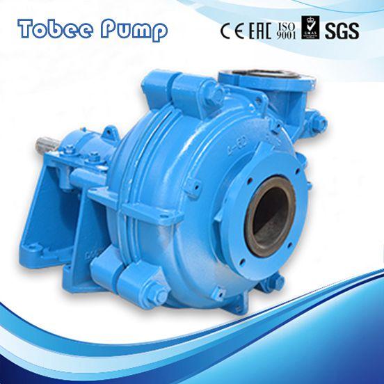 Tobee® Rubber Slurry Pump