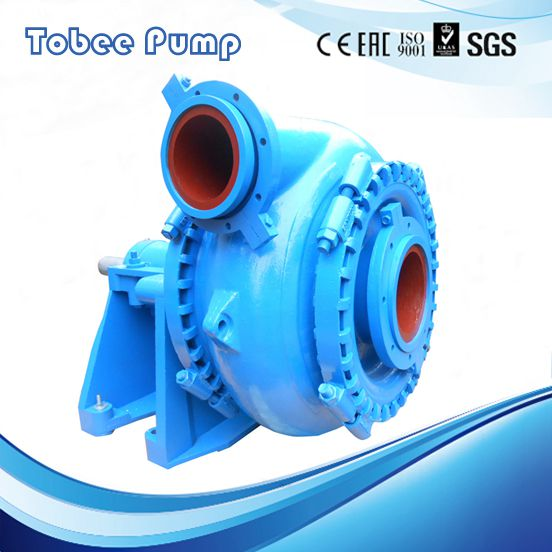 Tobee® Gravel Sand Pump