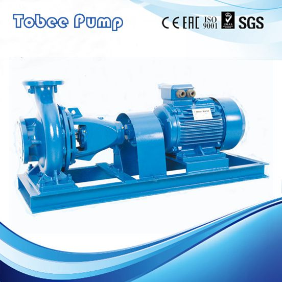 Tobee® End Suction Pump