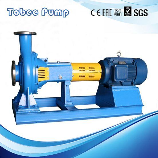 TSJ Paper Stock Pulp Pump