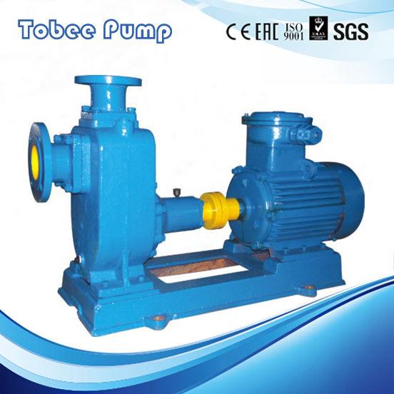Tobee® TX Self-priming Pump
