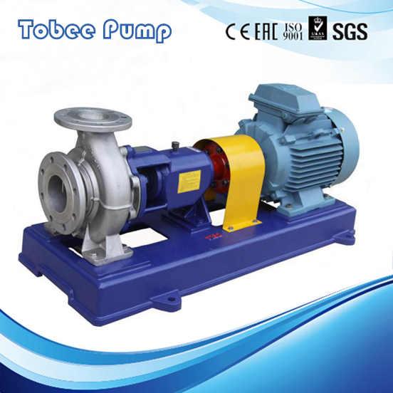 Tobee® TIH Chemical Pump