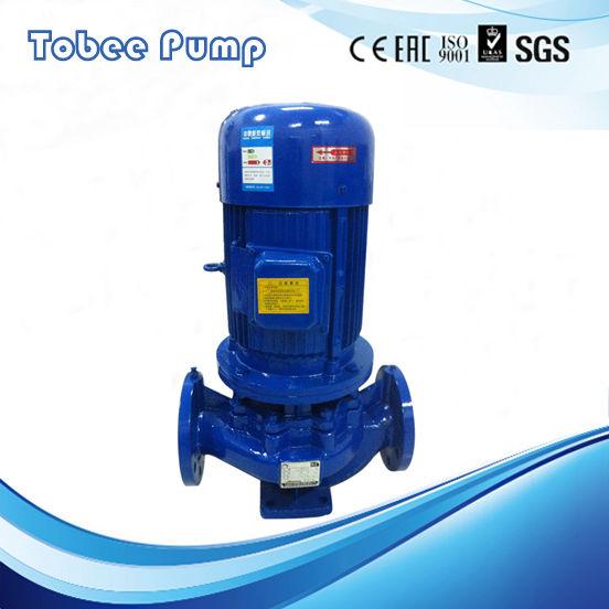 Tobee® Vertical Inline Pump