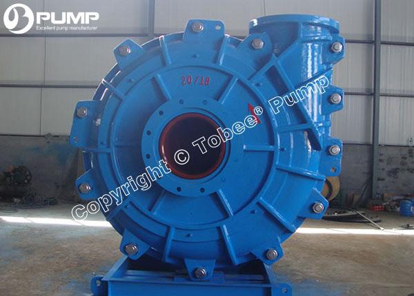 Centrifugal Slurry Pumps China