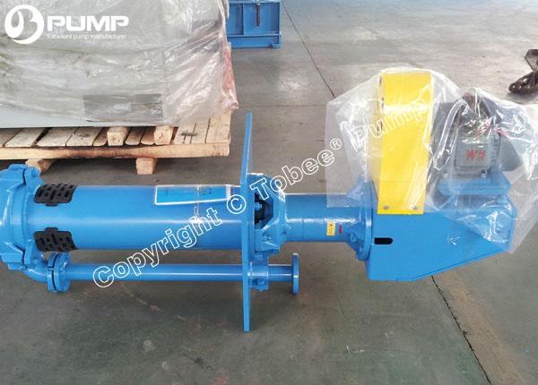 Tobee Vertical Slurry Pumps