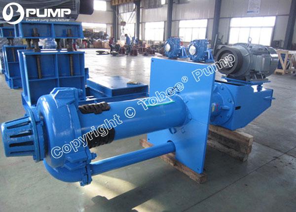 Warman Vertical Slurry Pumps