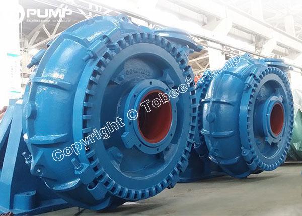 Warman Gravel Pumps