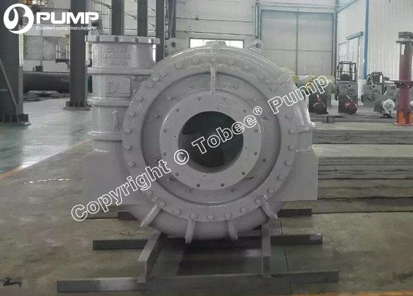Diesel Engine Dredge Pumps