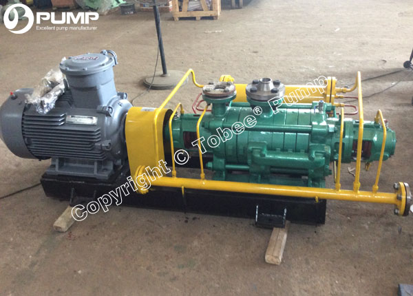 High Pressure Hot Water Pumps