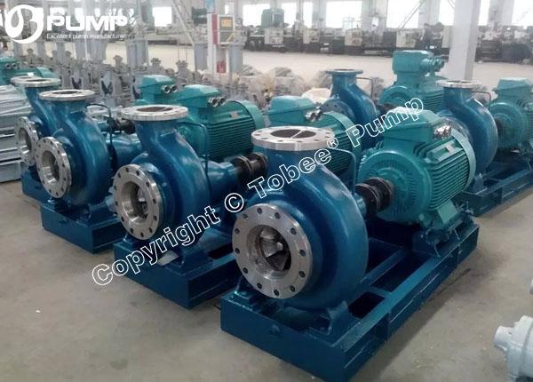 Tobee Chemical Pumps