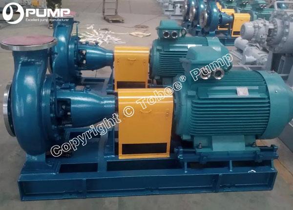 Sulphuric Acid Chemical Pumps
