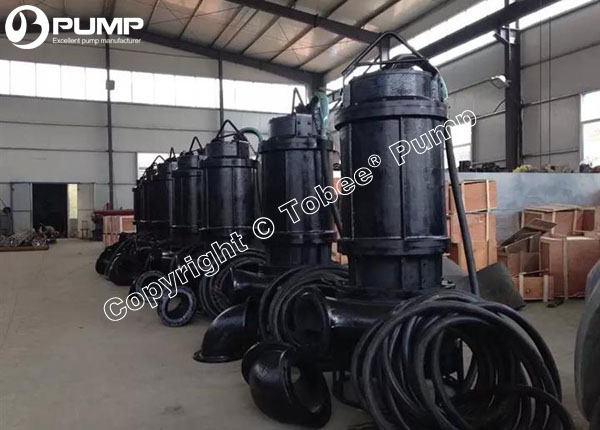 Submersible Sand Pumps China
