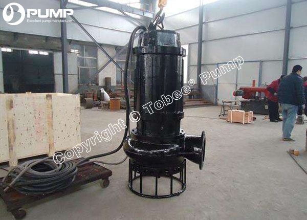 Tobee Submersible Slurry Pumps