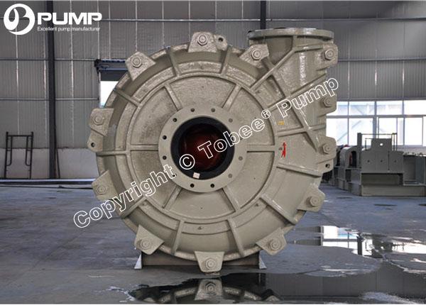 Rubber Slurry Pumps China