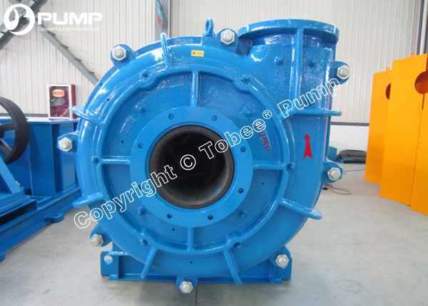 Warman Rubber Slurry Pumps