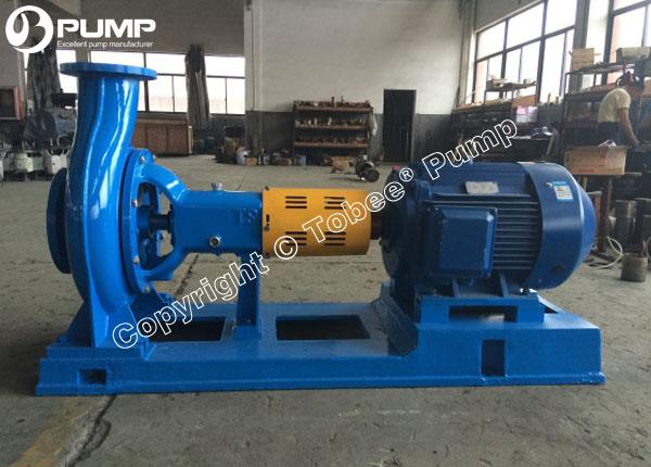 Paper Pulp Pumps