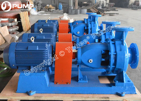 Tobee End Suction Pumps