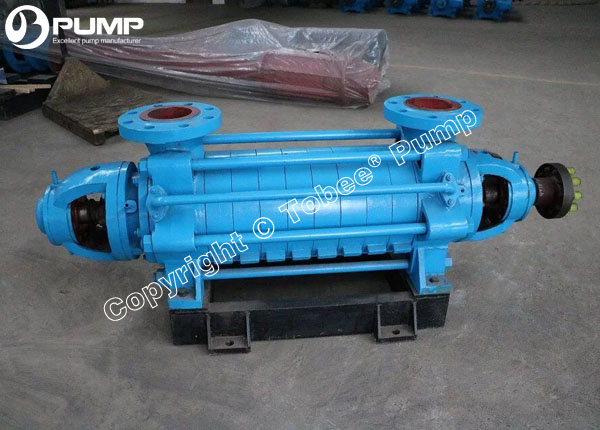 Bolier Feed Water Pumps
