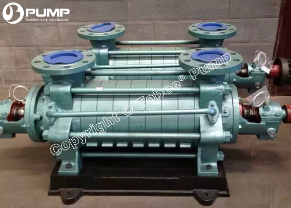 Multistage Bolier Feed Water Pumps