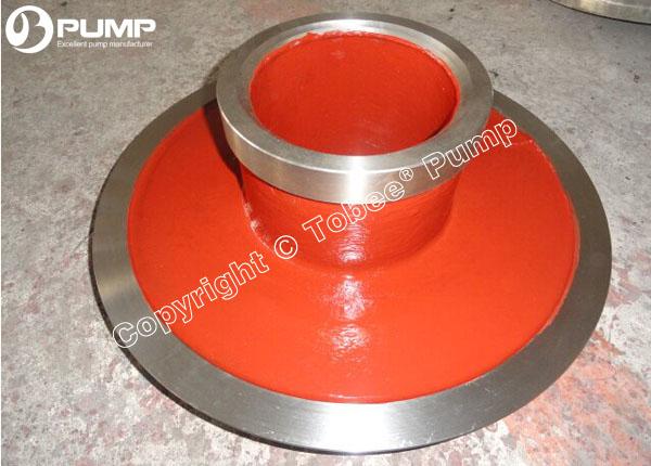 AH Slurry Pump Parts China