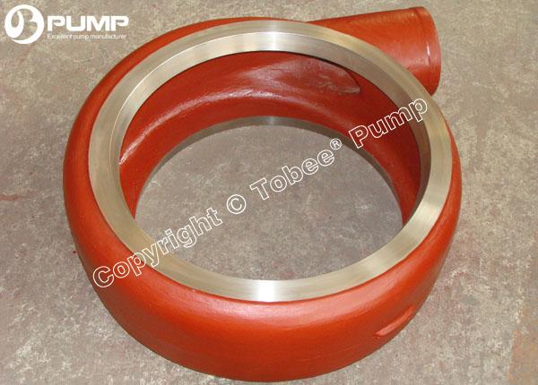 Warman Slurry Pump Parts