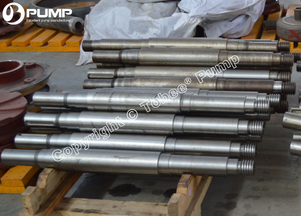 Warman Pump Spares