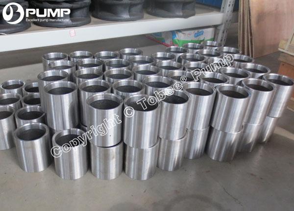 China Warman Pump Spares