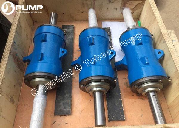 Tobee Warman Slurry Pump Spares
