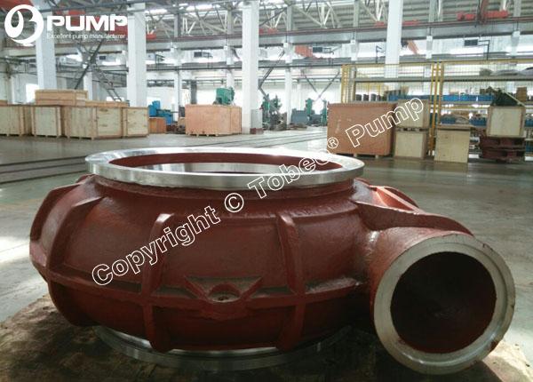 Warman Pump Parts China
