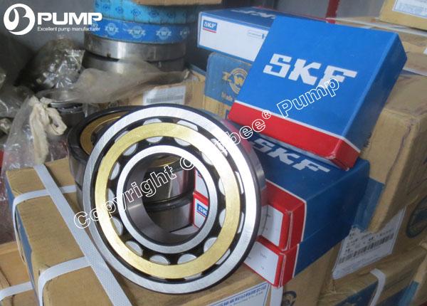 Slurry Pump Parts in China