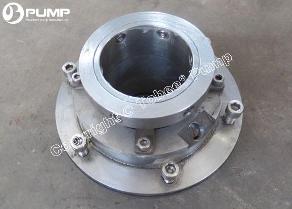 Warman AH Pump Parts