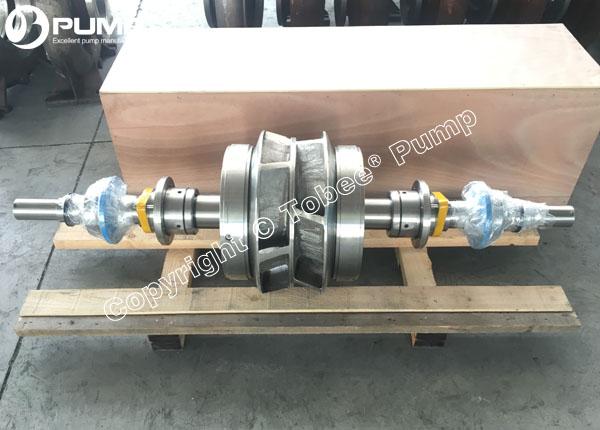 Andritz Paper Pulp Pump Parts