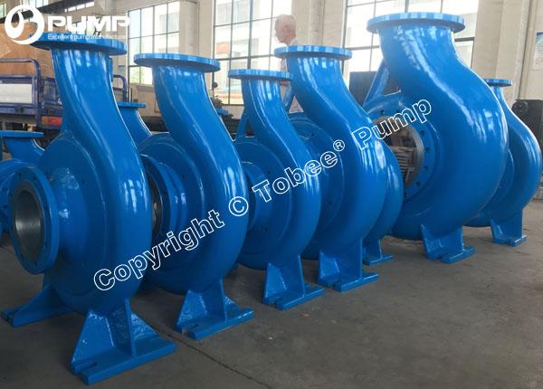 Andritz S Series Pump Parts