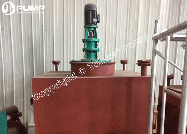 Molten Salt Pumps China