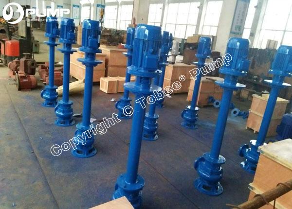 Tobee Vertical Sewage Pump