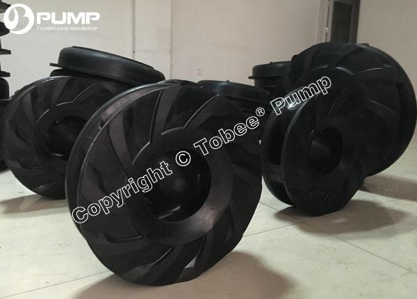 Warman Rubber Slurry Pump Spares