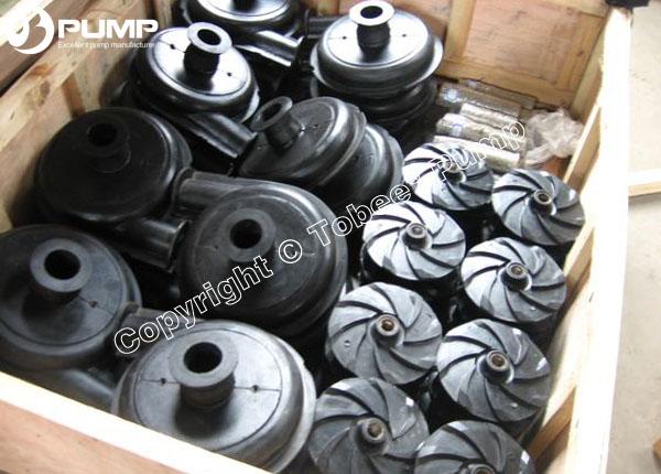 Warman Rubber Slurry Pump Parts China