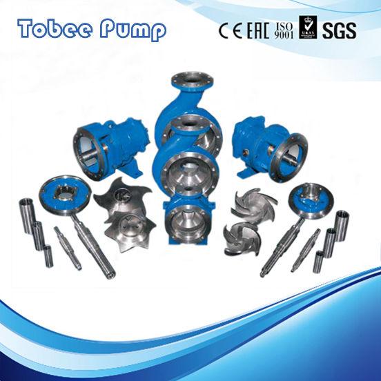 Andritz Pump Spare Parts