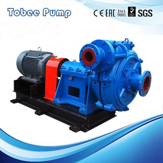 TJ China Slurry Pump