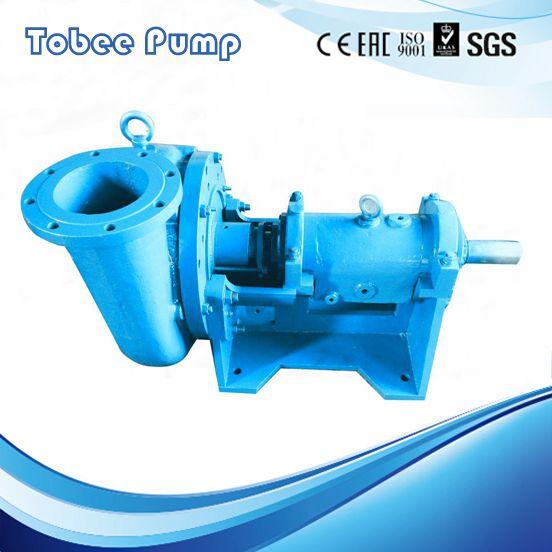 TZD Single Case Slurry Pump