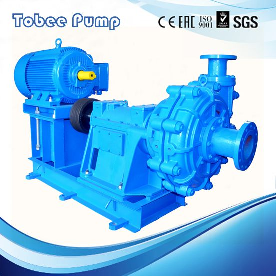 TZ High Efficiency Slurry Pump