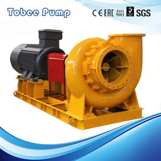 Tobee® FGD Slurry Pump