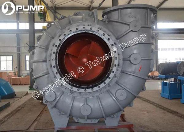 FGD Slurry Pumps