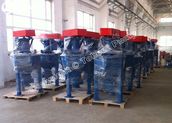 Warman AF Froth Pumps