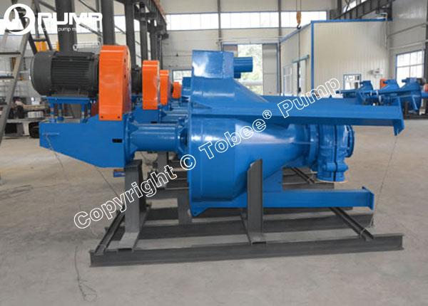 Forth Slurry Pumps
