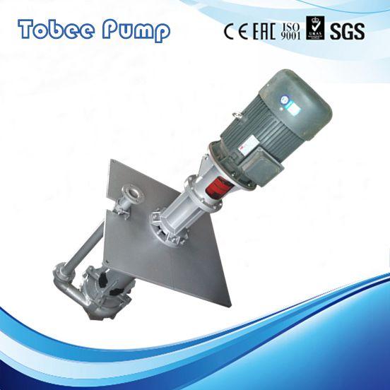 TJL Vertical Sump Pump
